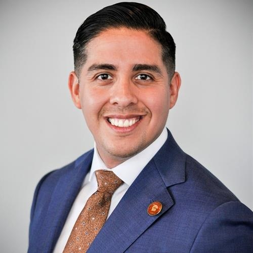 Daniel Tagle- ERA Courtyard Real Estate - President Waco Association of Realtors